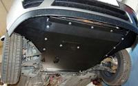 Защита картера двигателя Geely Emgrand x7