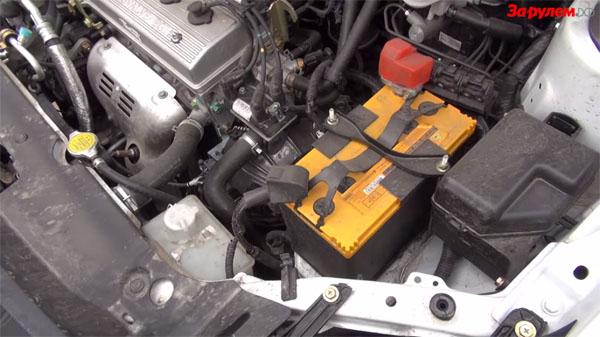 Обзор двигателя Geely MK Cross от журнала «За рулем»