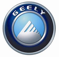 Значек Geely (Джили)