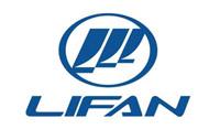 Значек Lifan (Лифан)